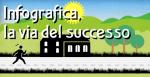 infografica, la via del successo
