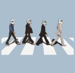 Beatles Wars Abbey Road