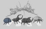 Beetles Abbey Road