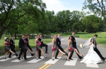marriage Abbey Road