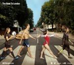 Olympics Abbey Road