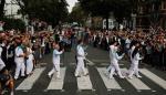 Paralympics 2012 Abbey Road