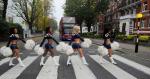 pon pon Abbey Road
