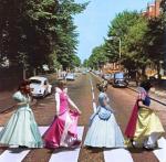 Princess Abbey Road