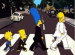 Simpson Abbey Road