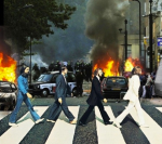 Sommosse a Abbey Road