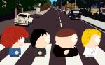 South park Abbey Road