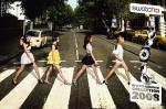sqatch Abbey Road