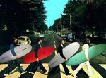 surfin' Abbey Road