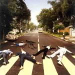 tragic Abbey Road